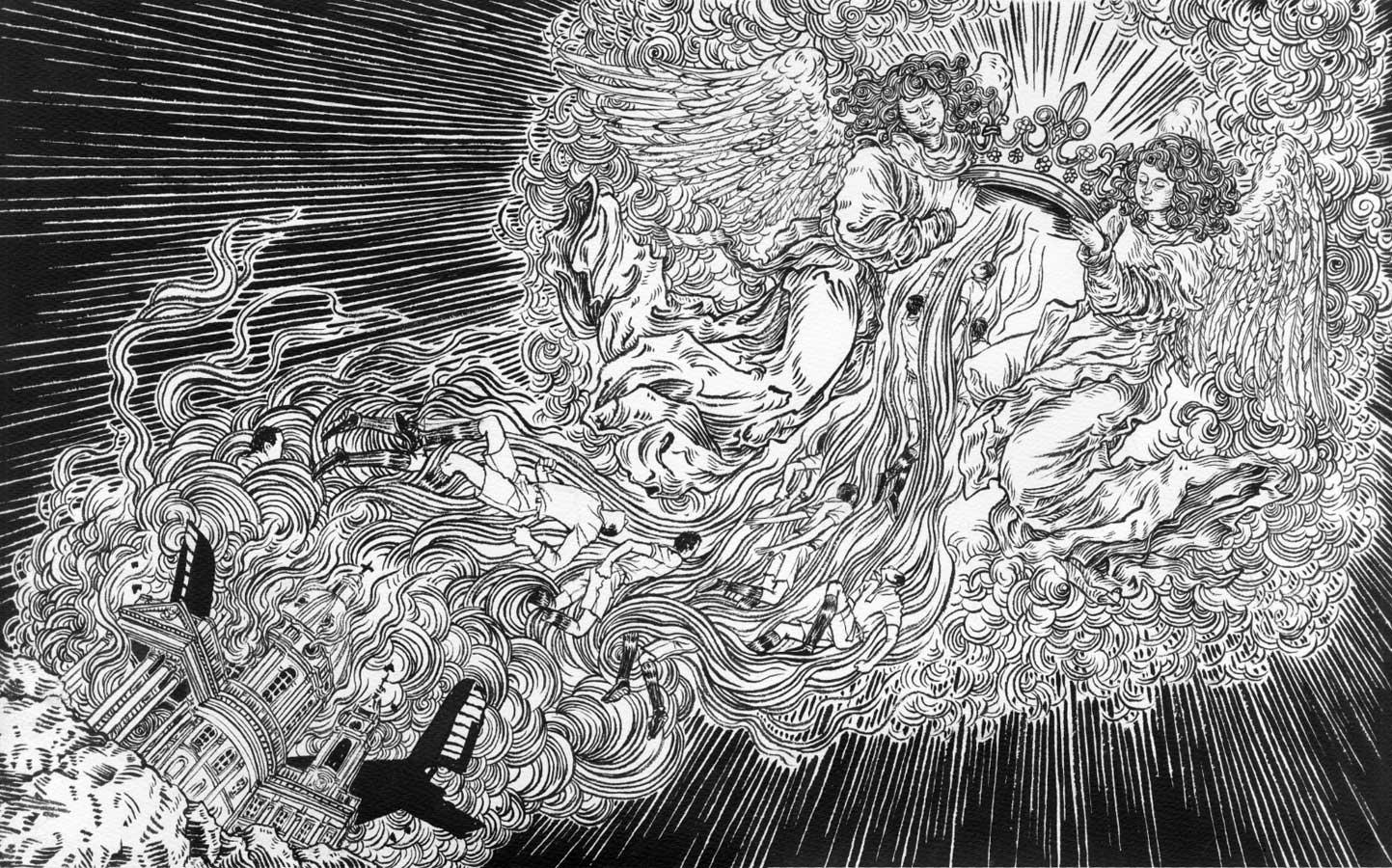 Yuko Shimizu - 8by8 Tragedy of Il Grande Torino -