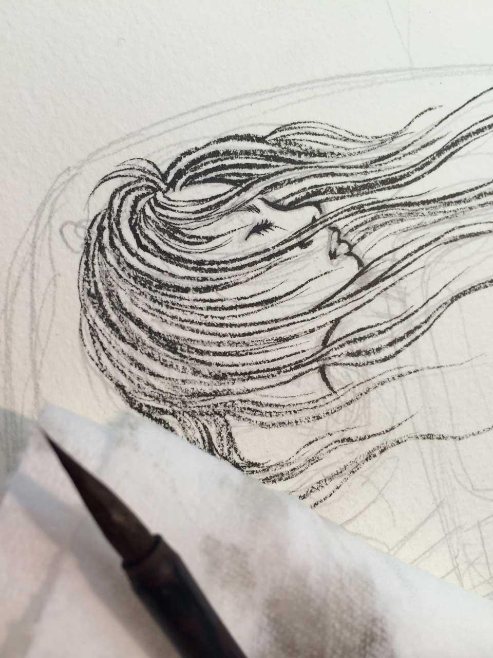 Yuko Shimizu - TOR.com As Good As New -