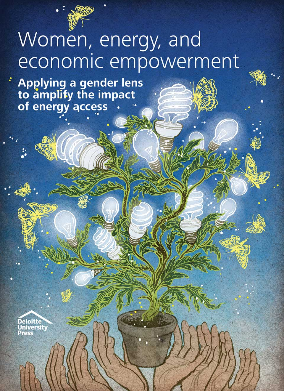 Yuko Shimizu - Deloitte Women, energy and economic empowerment -