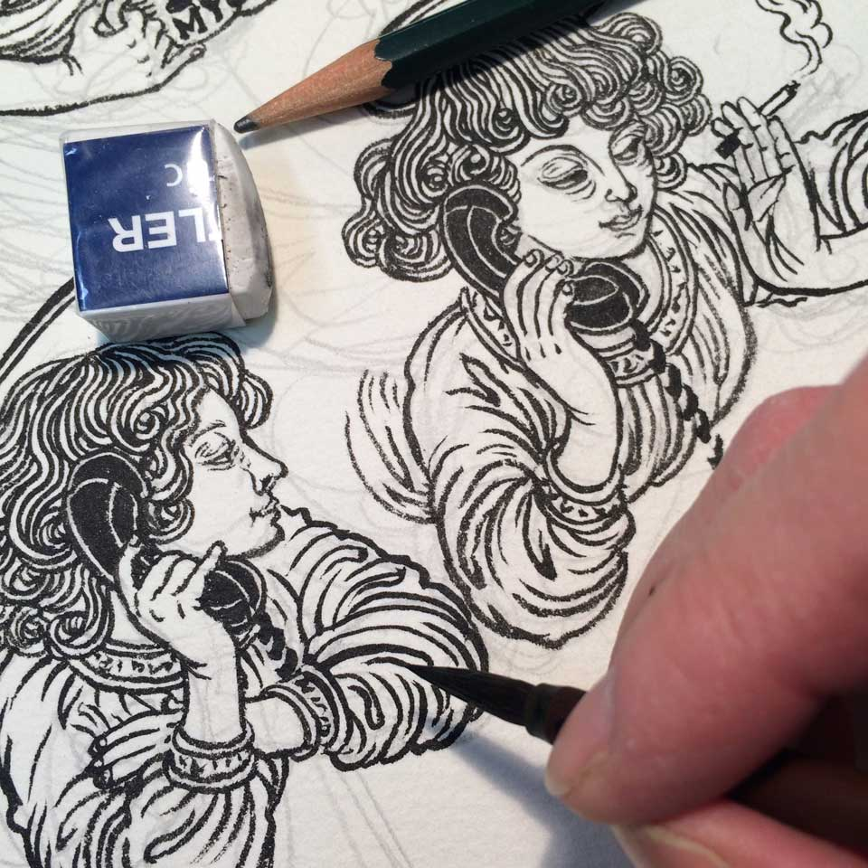 Yuko Shimizu - TOR.COM – Your Orisons May be Recorded – -